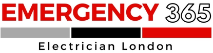 Emergency Electrician London 365 logo