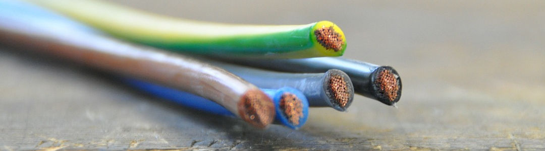 Electrical Wiring Colours
