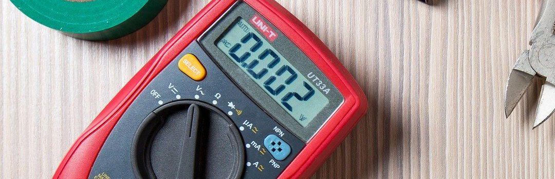 Electrical testing tool